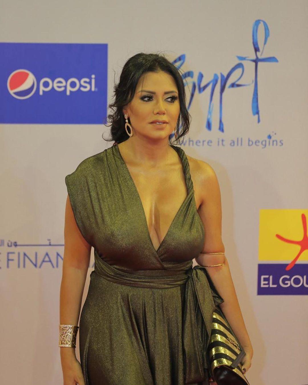 rania youssef gouna festival fngml 09
