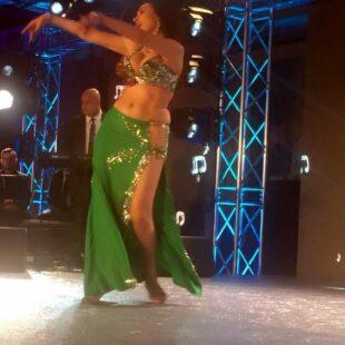 dina dancer green 10