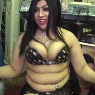 egyptian dancer nude huge boobs