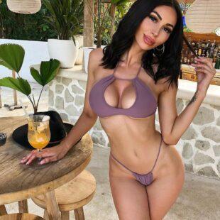 girls gorgeous skinny body fngml 06