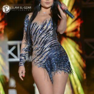 haifa wehbe dance nude sexy 06