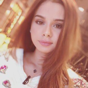 menna arafa young beautiful 15 1
