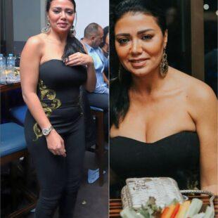 rania youssef nude breast 01