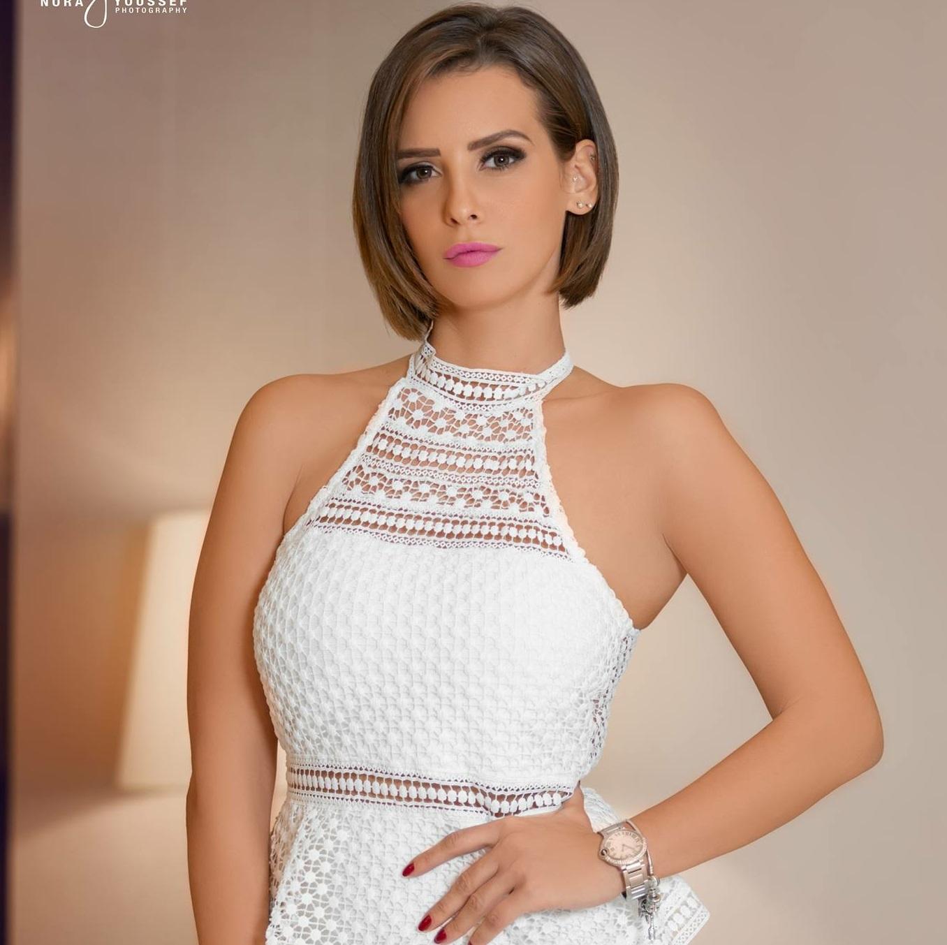 Eman Elassi Hot Sexy Nude 03
