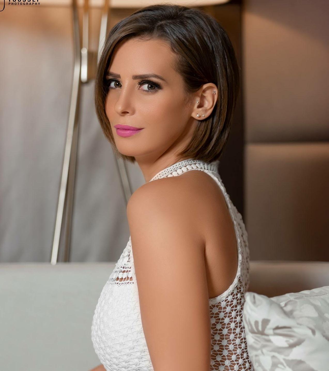 Eman Elassi Hot Sexy Nude 04