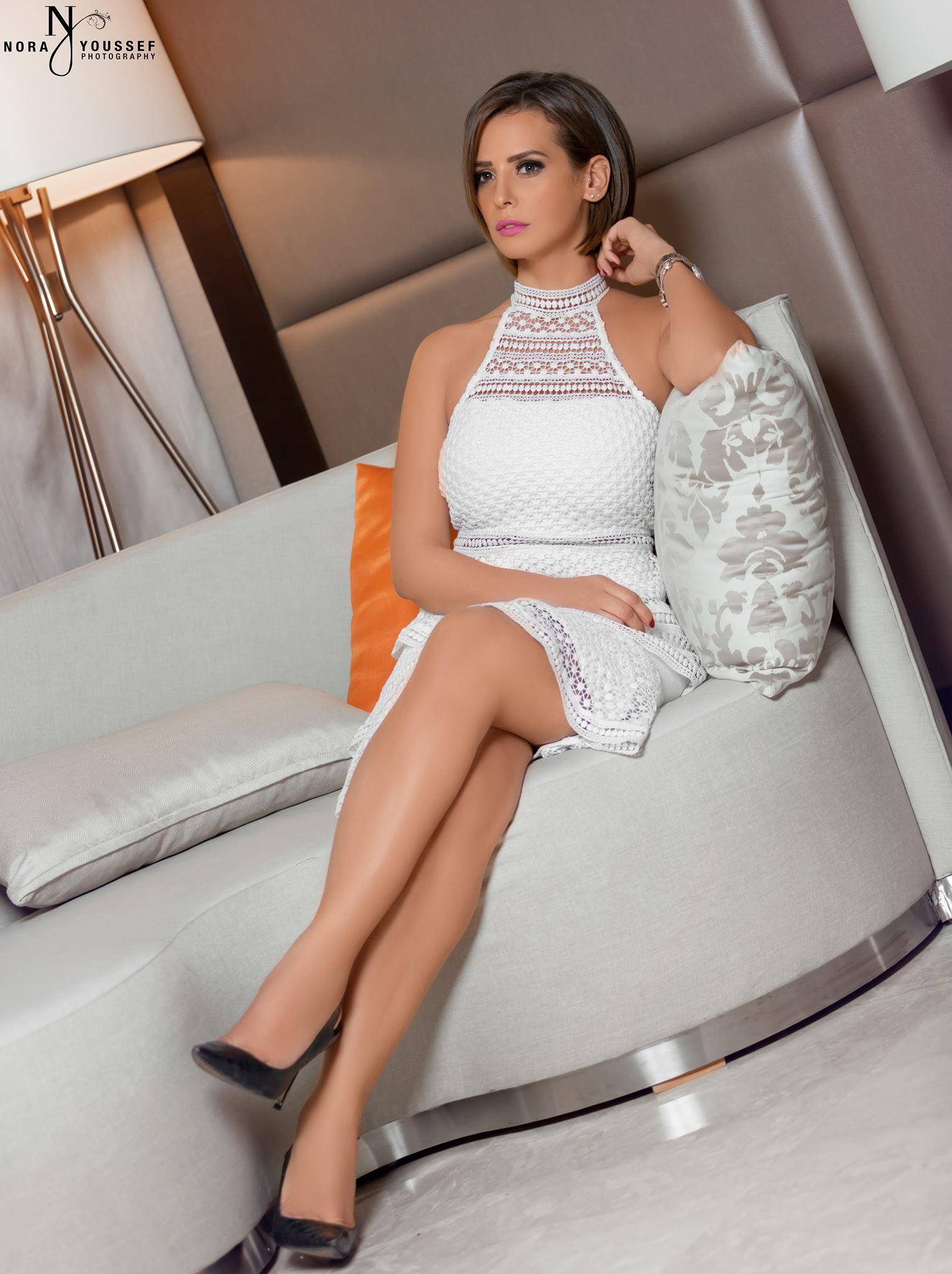 Eman Elassi Hot Sexy Nude 07