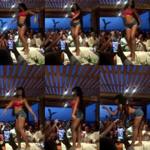 girls dance north coast egypt 03