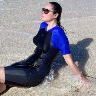 nermin alfiqy swimming suit 01