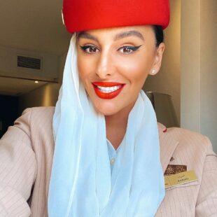 emirates women cabin crew sexy 26