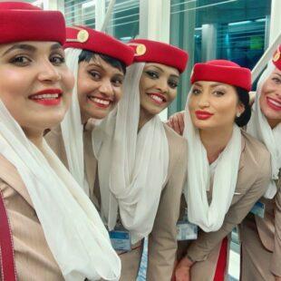 emirates women cabin crew sexy 27
