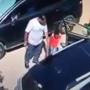 man rapes 3 kids inside his car in daylight in cairo egypt