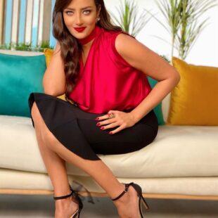 radwa elsherbiny hot sexy feet photos 05