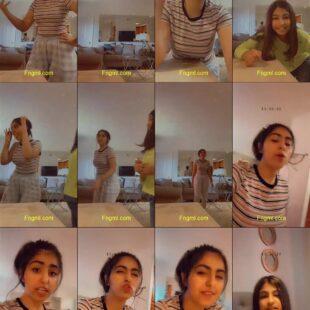 roaa alqahtani snapchat videos