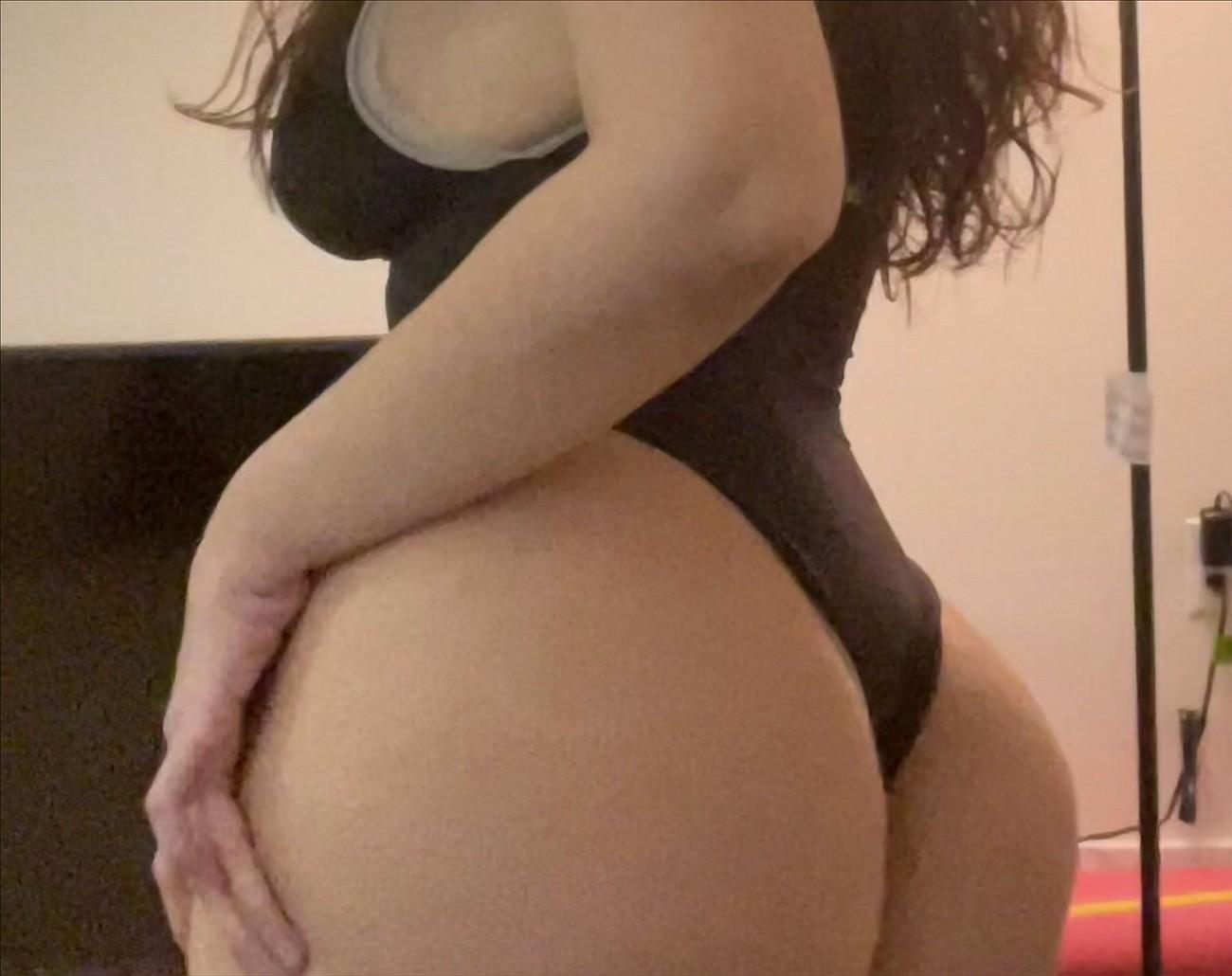 Alanoud Alissa Naked Sexy Hot Nude 1
