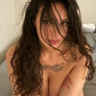 Alanoud alissa naked sexy hot nude 3