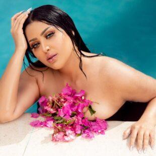 salma elshimy naked sexy photo 05